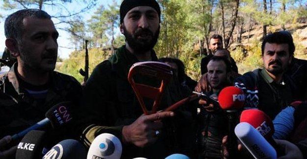 Alpaslan Çelik'e Rus pilotun öldürülmesi davasında takipsizlik