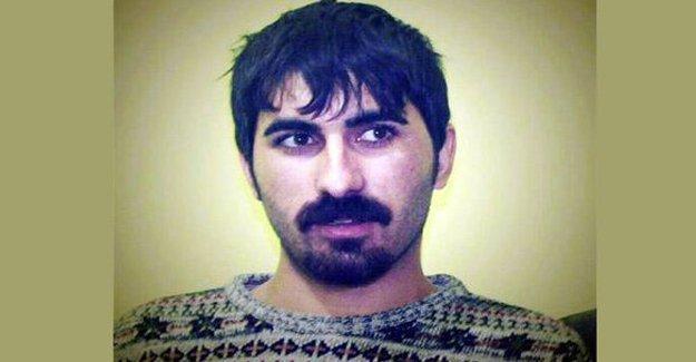 DİHA: Antep'teki patlamayı geçen muhabirimiz Yılmaz gözaltında