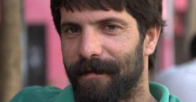 Azadiya Welat çalışanı Göktaş serbest bırakıldı