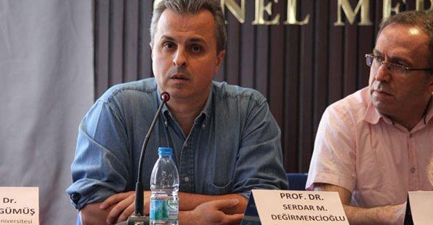 """Barış için imza verme """"suç""""undan bir profesör daha işten atıldı"""