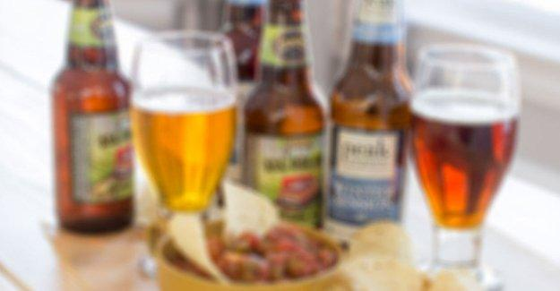 Belçika'da 'bira boru hattı' hizmete giriyor