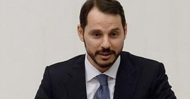 Enerji Bakanı Albayrak'tan doğalgaza indirim açıklaması