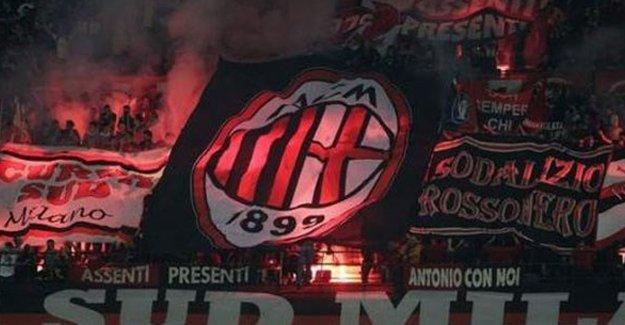 Berlusconi, Milan'ı satıyor
