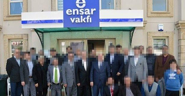 Bitlis'teki Ensar Vakfı'na ait evlerde 9 kadına cinsel saldırı iddiası