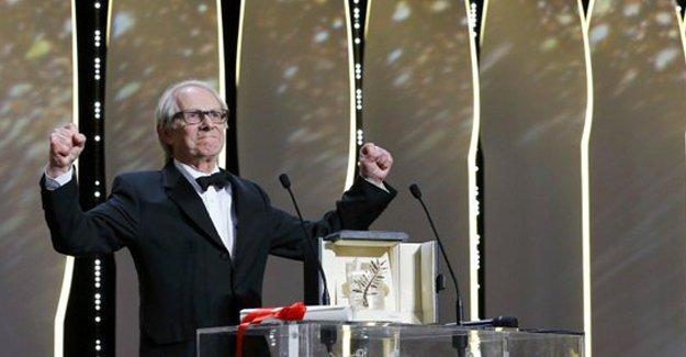 Cannes'da Altın Palmiye'yi 'İşçi sınıfının yönetmeni' kazandı