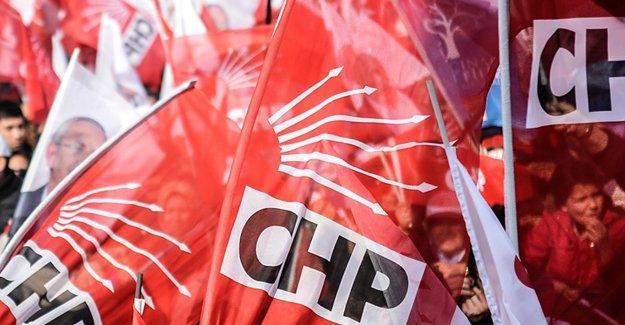 CHP'li Gürsel Erol dokunulmazlık oylamasına katılmayacak