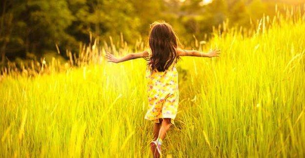 Çocuk yaştaki hareketlilik, ileri yaşlarda yüksek tansiyon riskini düşürüyor