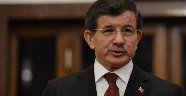 Ahmet Davutoğlu'nu tehdit ettiği iddia edilen kişi serbest