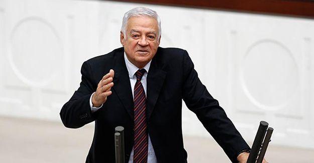 Dengir Mir Mehmet Fırat: Davutoğlu siyasi bir meftadır