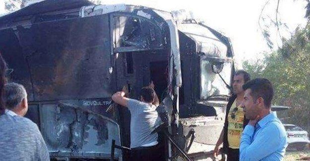 Diyarbakır'daki saldırıyla ilgili PKK'den açıklama