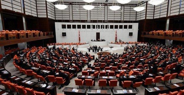 Ali Kenanoğlu: Başkanlığa 'evet' diyecek CHP ve MHP'li vekiller var