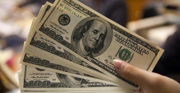 Dolar 3 lirayı geçti