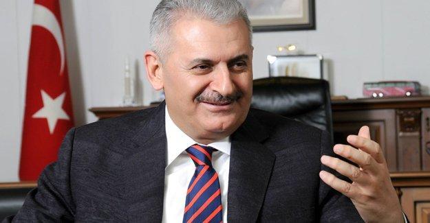 Dünya basını, Binali Yıldırım'ın AKP Genel Başkan adaylığını nasıl gördü?