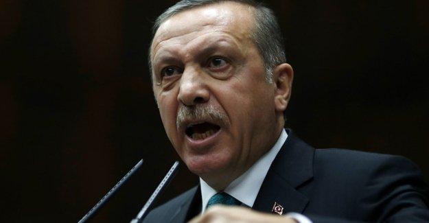 Erdem Gül: Asker ve MİT Erdoğan'a karşı Davutoğlu'nun safında