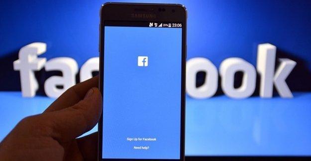 Facebook'tan yeni uygulama