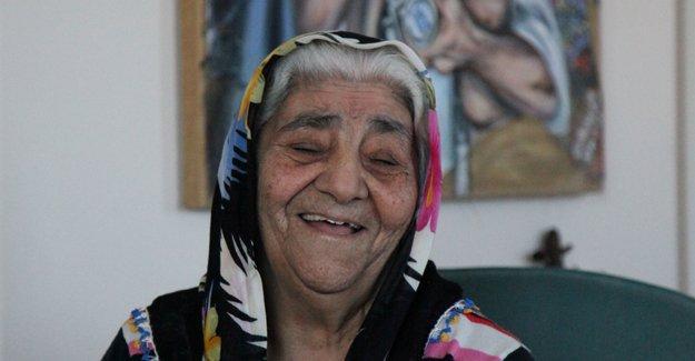 Fadime Ana: Öldürülen insanların hepsi benim çocuğum