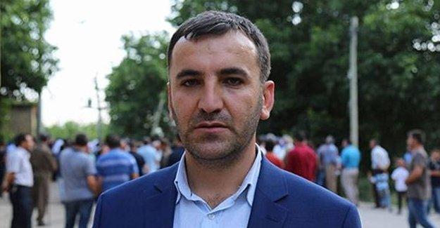 HDP'li Encü de ifadeye çağrıldı