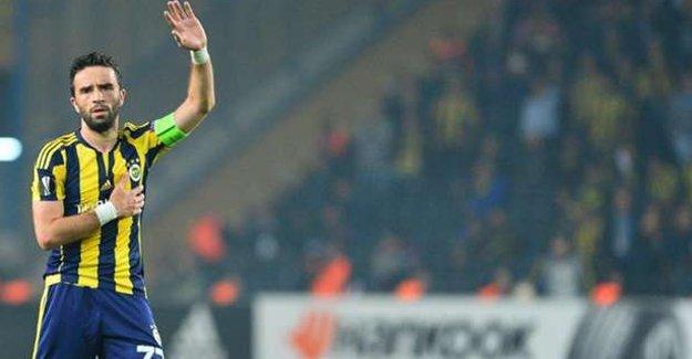 FourFourTwo: Gökhan Gönül, Beşiktaş ile anlaştı