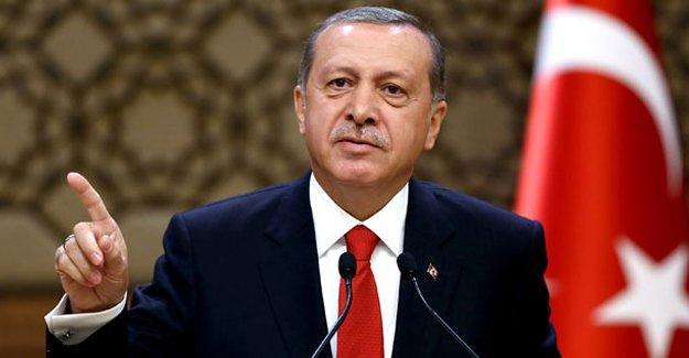 FT: Erdoğan'ın tek önceliği, başkanlık sistemini kabul ettirmek