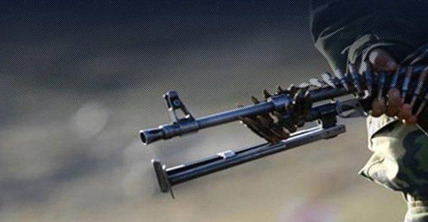 Giresun'da Jandarma Karakolu'na saldırı