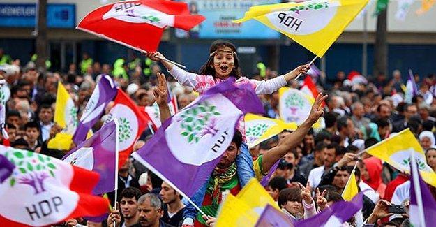 HDP dokunulmazlıkları AYM'ye taşıyor