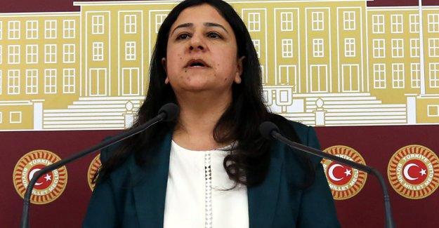 HDP Grup Başkanvekili Demirel: CHP'de vicdanlı milletvekilleri olduğunu biliyoruz