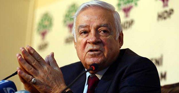 Dengir Mir'den yeni hükümet yorumu: 'Otokratik Rejimin son hükümeti gibi'