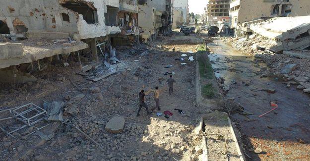 HDP: Nusaybin'de sivillere işkence yapılıyor, harekete geçilmeli