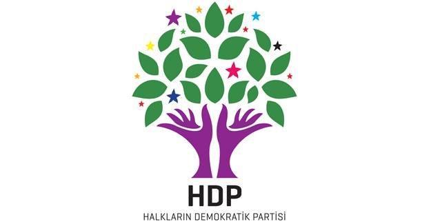 HDP'li vekiller AYM'ye başvurdu