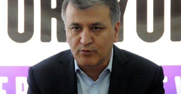 HDP'li Toğrul'dan Kilis, Antep ve IŞİD değerlendirmesi