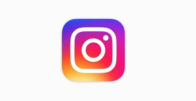 Instagram, ana simgesini değiştirdi