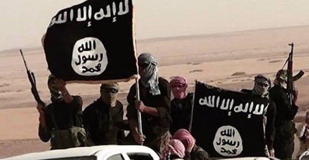 Irak'ta 3 köy IŞİD'den geri alındı