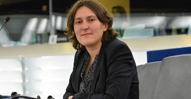 Kati Piri'den dokunulmazlık açıklaması