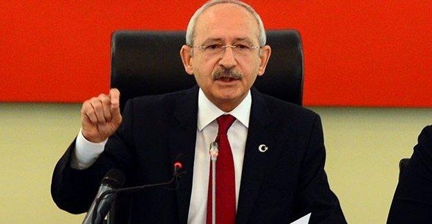 Kılıçdaroğlu: Turistin gelmesini engelleyen Türkiye'deki dikta yönetimidir