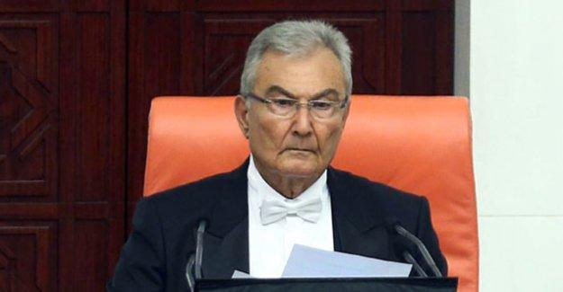 Kılıçdaroğlu'nun 'başkanlık' sözlerine Deniz Baykal'dan destek