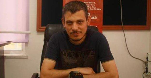Kurdî-Der Eş Genel Başkanı Kılınç tutuklandı
