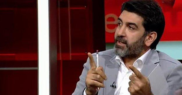 Levent Gültekin: Türkiye yıkılmış AKP yıkılsa ne olacak