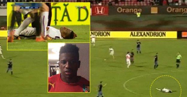 Maç sırasında kalp krizi geçiren futbolcu yaşamını yitirdi