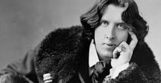 Meclis'te bir garip Oscar Wilde tartışması