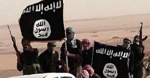 MİT'ten IŞİD uyarısı
