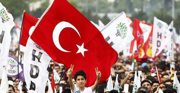 """Nurettin Demirtaş'tan HDP'ye erken seçim çağrısı: """"HDP sadece Kürt partisi değildir"""""""