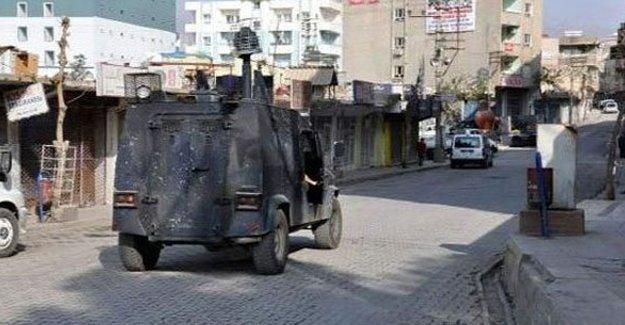 Nusaybin'de bir asker hayatını kaybetti