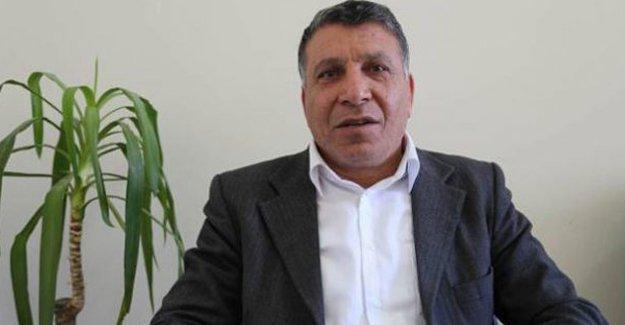 ÖGC Eş Başkanı Boltan'ın ifadesi alınıyor