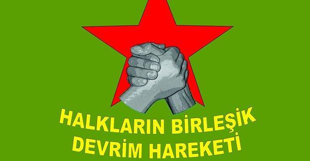 Ovacık'taki saldırı HBDH tarafından üstlenildi