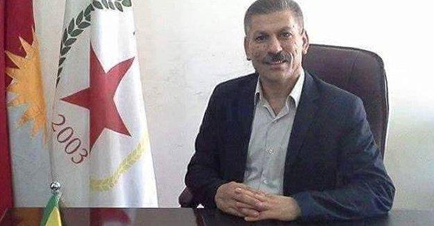 PYD Güney Kürdistan sorumlusu: KDP ile Türkiye, Rojava'ya ambargo uyguluyor