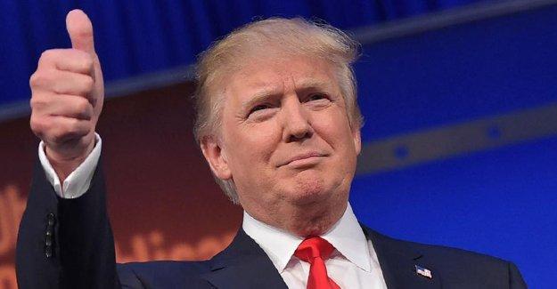 Rakibi çekildi, Trump'a ABD başkan adaylığı yolu açıldı