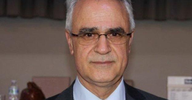 Remzi Kartal: Diyarbakır'da parlamento kurulması gündemde