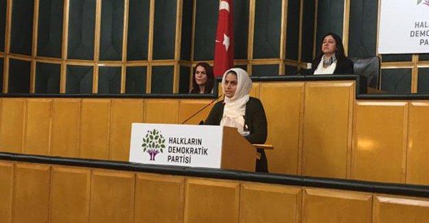 Rohat Aktaş'ın annesi: Hangi gün barış günü olursa, o günü anneler günü olarak göreceğim