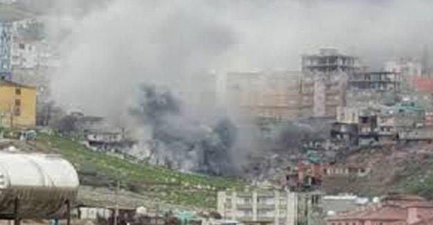 Şırnak'taki yasağın kaldırılması için AYM'ye başvuru