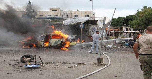 Suriye Başbakanı'ndan IŞİD'in saldırılarına ilişkin açıklama
